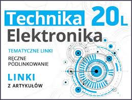 Linki z Artykułów Technika Elektronika (L) - LinkTXT.pl - Tematyczne ...