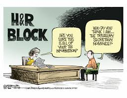 What you need to know before you file. H R Block Hr Block Comic Strips Laugh