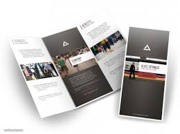 Business Brochure Ideas - Kleo.beachfix.co