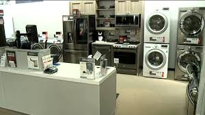 Jcpenney Appliances Kitchen Jcpenney Debuts Appliance Showroom At Stroud Mall Wnepcom