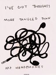 Tangled Thoughts Random Confused Quotes Tumblr Quotes Me Quotes