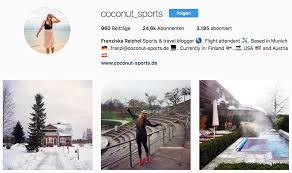 Reiseblogs Auf Instagram Meine 10 Reiseblogger Lieblinge