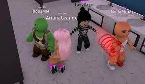 This is a server with an active friend group that have been friends for a few years but we are trying to expand the community. Roblox Memes Robloxian Memes Twitter