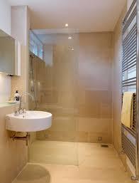 bathroom shower designs small spaces. Bathroom: Good White Bathroom Design For Small Space Featuring Pedestal Sink And Mirror Along Shower Designs Spaces N