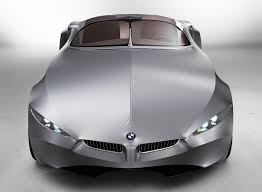 bmw new car releaseBMW GINA  Designworks