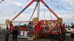 Dream Catcher Ride One dead in ride malfunction at Ohio State Fair CNN Video 18