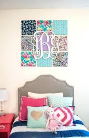 diy girl room decor teen room decor ideas for girls fabric wall art cool bedroom decor diy girly room decor ideas