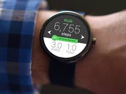 android wear moves app android wear 360 moto ui wearable watch smarch counter