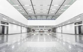 empty mall 13425 157 2 years ago modern office interior white77 office