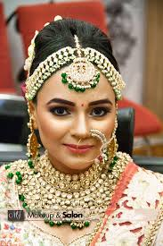 makeup artist minakshi jaiswal 2