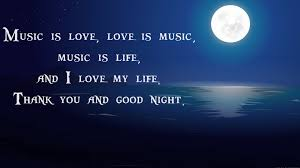 Good Night Wallpapers Hd With Quotes And Wishes Good Night Quotes