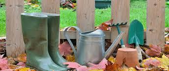 Fall Gardening Tips 5 Ways To Prepare For Spring In OctoberFall Gardening
