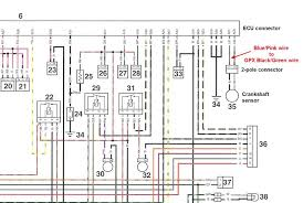 kawasaki klx 250 wiring diagram for a three way switch with klr250 3 2018 KLX 250 at Klx 250 Wiring Diagram