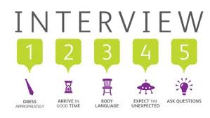 Interview Tips Interview Tips And Tricks For Success Humber Pr Committee