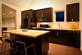 butcher block kitchen contemporary kitchen