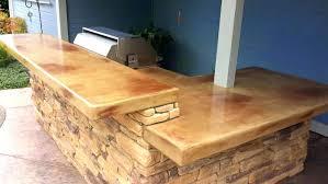 fascinating concrete countertop supplies countertop concrete countertop supplies seattle