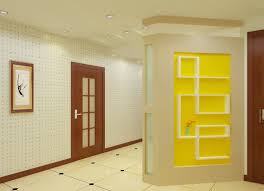 decorative wooden partition wall in modern living room design room room partition wall