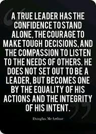 Quotes About Leadership Custom Integrity Quote Pinterest Integrity Leadership Quotes And Wisdom