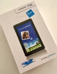 Caricatore per Alcatel One Touch T10 ...