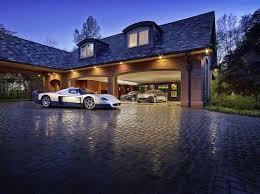 Best 25+ Luxury garage ideas on Pinterest | Mediterranean homes plans, Car  garage and Luxury man cave ideas
