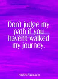 Purple Quotes Quotes on Mental Illness Stigma HealthyPlace 42