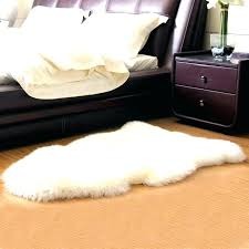 costco sheepskin rug sheepskin rug sheepskin rug sheepskin furry large real rug cream white sheep fur costco sheepskin rug