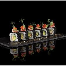 <b>Спайс суши Унаги</b> | Мияке