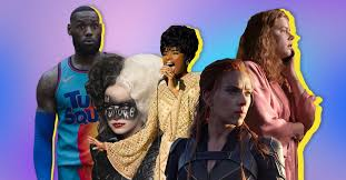 Summer Movies 2021: Most Anticipated Films | Time