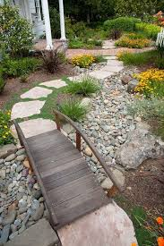 Small Picture Best 20 Garden bridge ideas on Pinterest Pallet bridge Dry