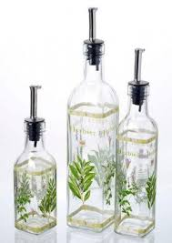 Decorative Infused Oil Bottles Decorative Oil And Vinegar Bottles Foter 29