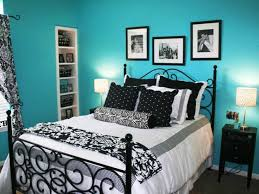 Tiffany Blue Bedroom Paint