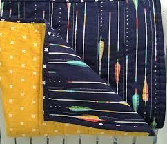 Más de 25 ideas fantásticas sobre Homemade Quilts For Sale en ... & Modern baby quilt -modern toddler quilt-baby quilt blanket-homemade baby  quilt- arrow quilt-baby quilts for sale-nursery decor- baby gift Adamdwight.com