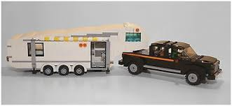 Lego Pickup Truck Pretty Lego Instructions to Build A Custom 5th ...
