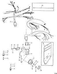 Charming mercruiser 165 wiring diagram contemporary wiring diagram