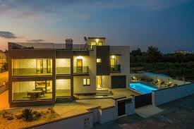 Villa Nika Zadar Dalmatia Croatia Luxury Rent