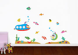 Small Picture Kids Room Wall Design Home Design Ideas
