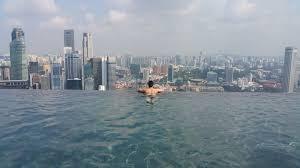 Infinity pool the Marina Bay Sands Singapore Album on Imgur