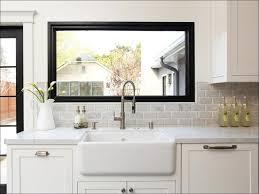 kitchen counter window. Full Size Of Kitchen:small Kitchen No Windows Window Curtain Ideas Designs Counter