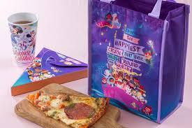 ピザとドリンクセット