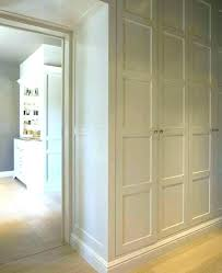 hall closet doors hallway closet doors hallway closet organization small coat closet