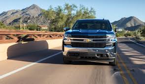 2020 Chevrolet Silverado 2.7T, 4-Cylinder, Power Pickup Truck ...