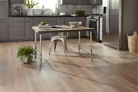 Flooring  Alternatives Toardwood Floors Kitchen And Modern - Wood floor in kitchen