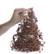 Make Your Own Christmas Tree  Handmade CharlotteTwig Tree Christmas