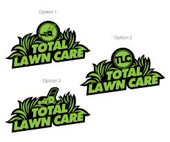 lawn service logo do lawn service logo