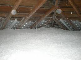 blown in cellulose insulation. Contemporary Blown Blown Insulation Inside In Cellulose I