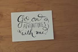 Love Adventure Quotes Enchanting Adventure Love Quotes Quotesta
