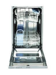 Slimline Kitchen Appliances Indesit Integrated Slimline Dishwasher Appliance Direct Morecambe