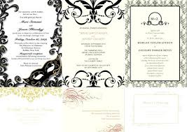 Masquerade Wedding Invites Masquerade Ball Wedding Invitations Masquerade Wedding Invitations