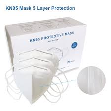 China <b>Fast</b> Delivery Fold Dust <b>N95 Face Mask</b> Reusable FFP2 ...