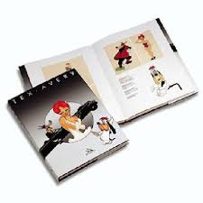 Tex Avery: Pierre Lambert: 9782950781802: Amazon.com: Books